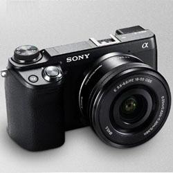 Sony/索尼 索尼微单 NEX-6 NEX6 NEX6L套机(E 16-50mm)