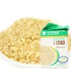 有机食品北大荒绿野有机杂粮食品糙米东北发芽糙米性价比高健脾暖胃真空405g*3