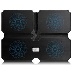 九州风神 超级核X6 笔记本散热器 14/15.6 笔记本散热垫/底座/架